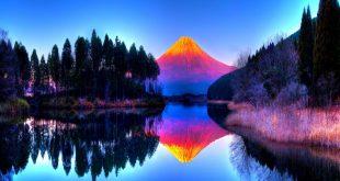 صورة صور جمال الطبيعة , خلفيات مناظر خلابه