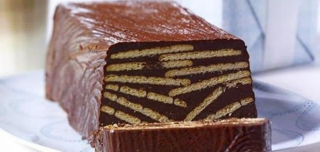 صورة حلويات سهلة واقتصادية بدون فرن , طرق اعداد حلويات بسيطه من غير بوتجاز