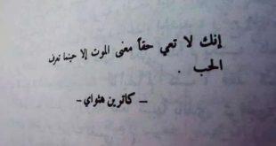 صورة حكم عن الحب , امثال ومواعظ عن الغرام