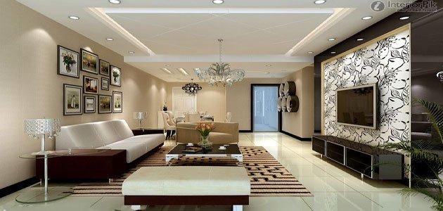 صورة ديكور داخلي , صور احدث التصميمات المنزلية