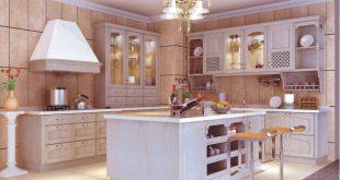 صور اثاث المطبخ , ديزاين مودرن لمطبخك