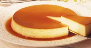 صورة حلى الزبادي , طريقة عمل حلوى الزبادى