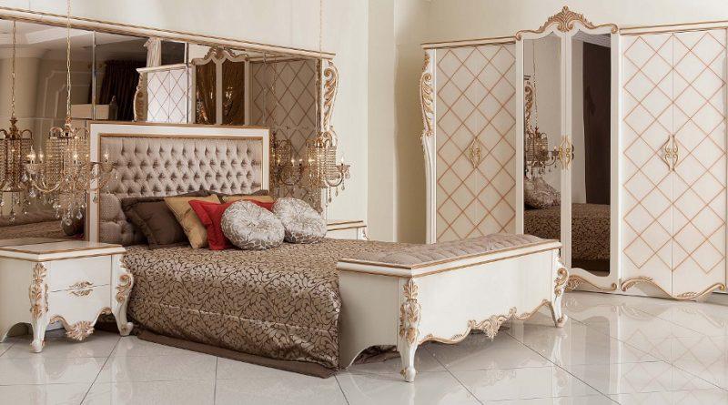 صور احدث غرف نوم مودرن , تصميمات اوض نوم عصرية