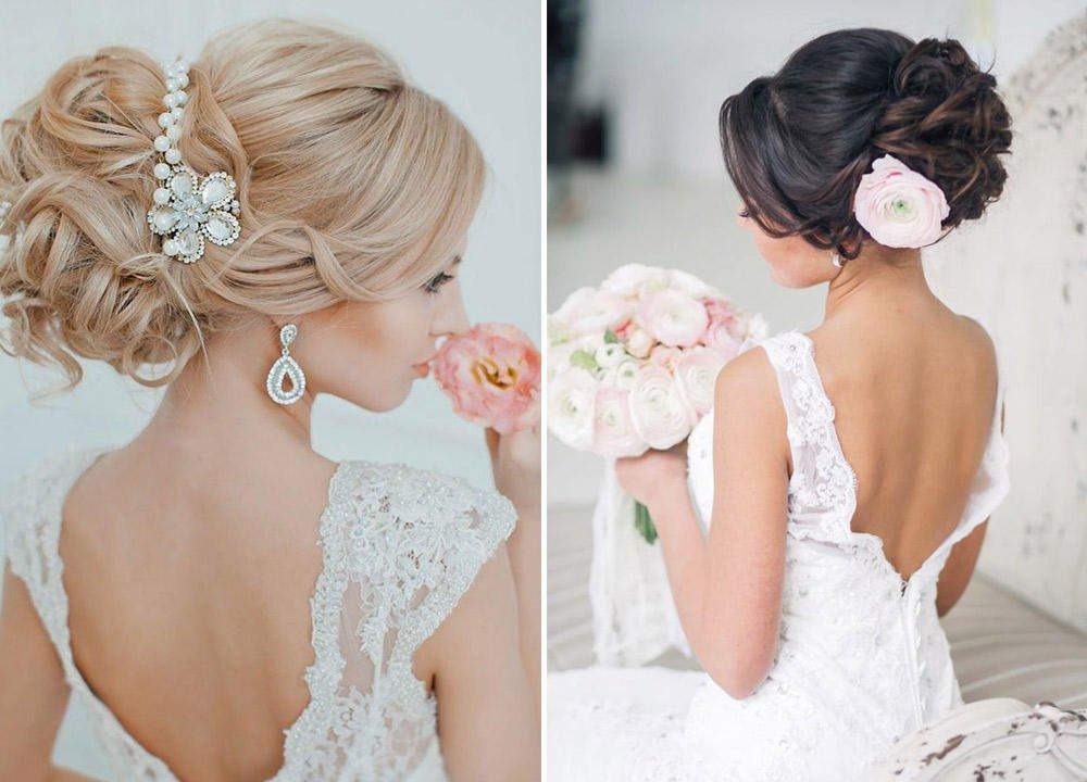 صور تسريحه عروس , اجمل تصفيفات شعر العروسه