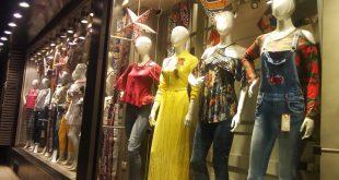 صور محلات ملابس , مجموعة متاجر لاشيك و افخم الثياب