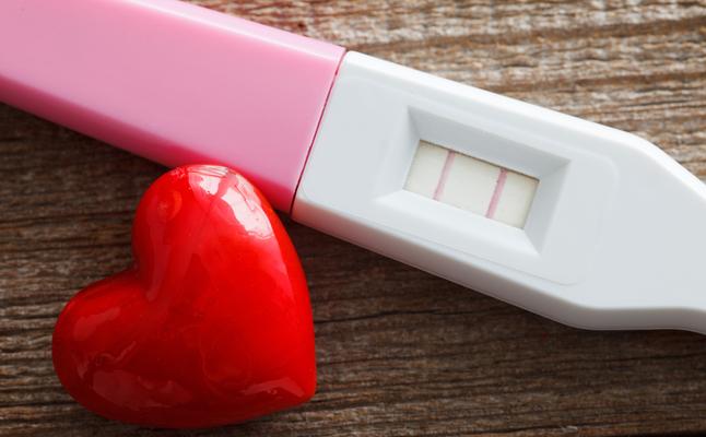 صورة كيف اعرف اني حامل قبل الدورة , علامات الحمل المبكرة قبل الحيض