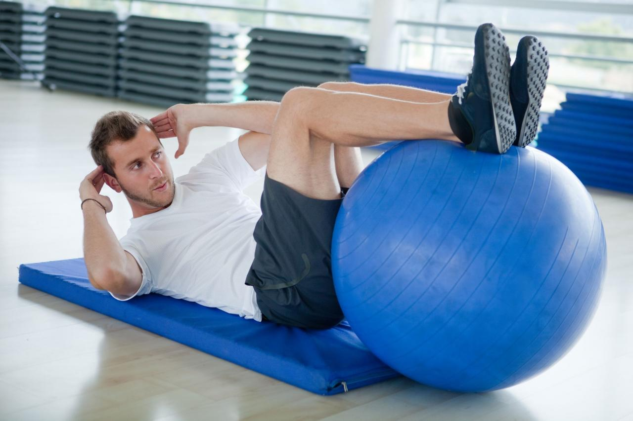 صور تمارين لشد الجسم , افضل تدريبات للحصول على جسم مشدود