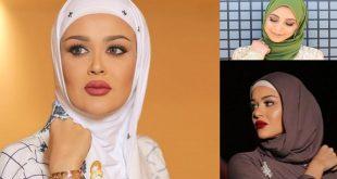 صور حجابات بنات , اشكال حجاب الفتيات