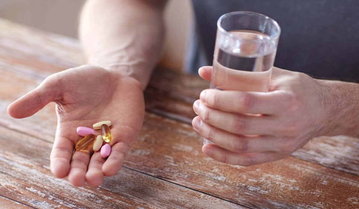 صورة فوائد حمض الفوليك , ما هو حمض الفوليك