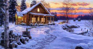 صور تفسير حلم الثلج للعزباء , رؤيه الثلج في المنام