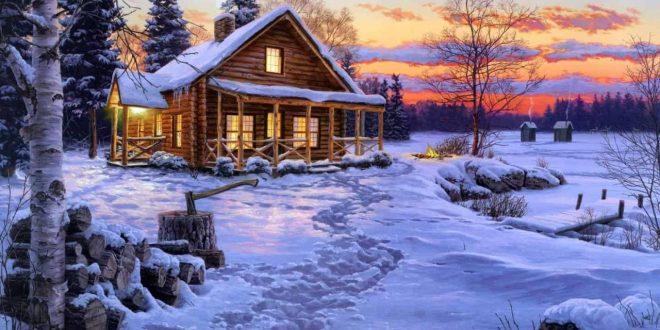 صورة تفسير حلم الثلج للعزباء , رؤيه الثلج في المنام