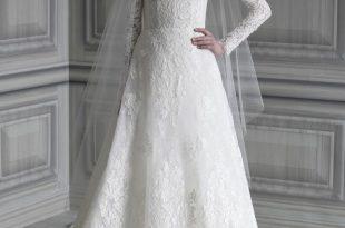 صورة فساتين زفاف كلاسيك , احلي و اجمل تصميمات فساتين زفاف كلاسيك