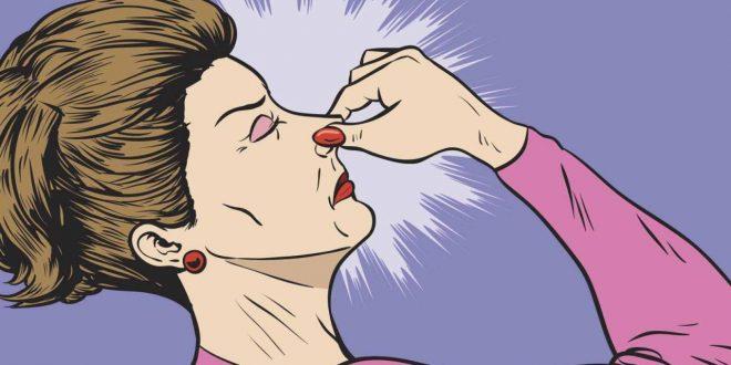 صورة علاج الرائحة الكريهة في المهبل , كيفيه التخلص من الرائحه الكريهة للمهبل