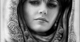 صور عصماء بنت مروان , من هي عصماء بنت مروان