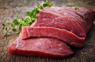 صورة اللحم النيء في المنام , تفسير رؤيه اللحم النئ في الحلم