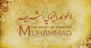 صور بحث عن المولد النبوى , تعبير عن المولد النبوي