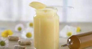 صورة غذاء ملكات النحل للاطفال فوائد , غداء ملكات النحل للاطفال