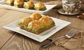 صور حلو مغربي شهير , انواع الحلويات المغربيه