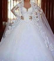 صورة شراء فساتين زفاف , شوف اجمل فساتين زفاف