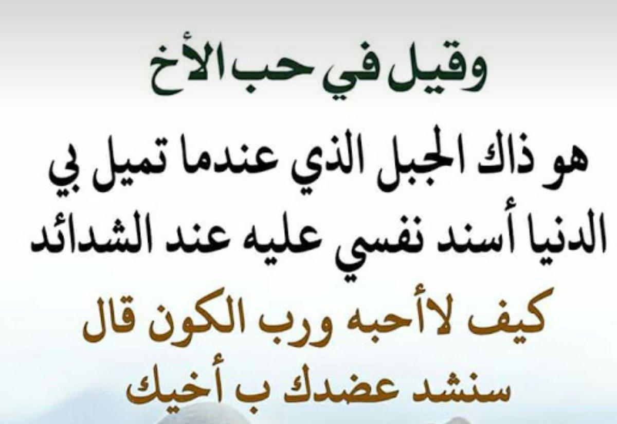 صورة كلمات عن حب الاخ , اجمل ما قيل عن الاخ