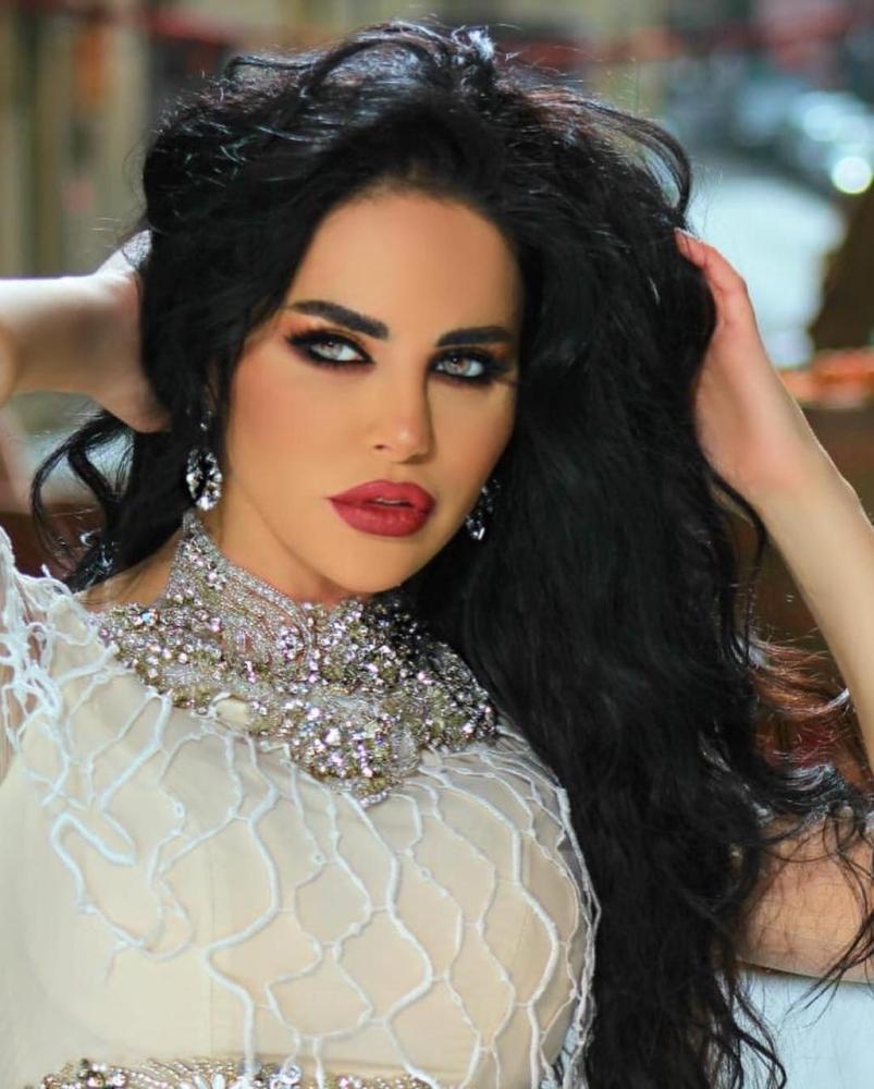 صورة صور ليال عبود , الفنانه الشامله واجمل صورها