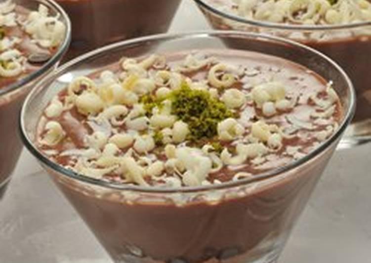 صورة حلويات بارده سهله وسريعه بالصور , الذ الحلويات التى تقدم بارده وشهيه