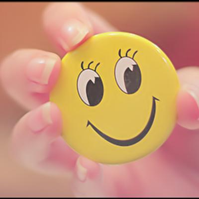 صورة صور عن الابتسامه , جمال الابتسامه في رسمتها عالوجوه