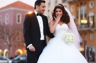 صور اجمل الصور للعروسين , اجمل ليالي العمر
