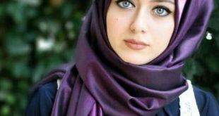 صور اجمل صور محجبات , زينة كل بنت مسلمه