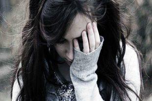 صورة صور فتاة حزينة , حزن الفتيات بالصور