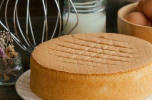 صور طريقة عمل الكيكة الاسفنجية بالصور , اشهى طريقه لعمل الكيكه