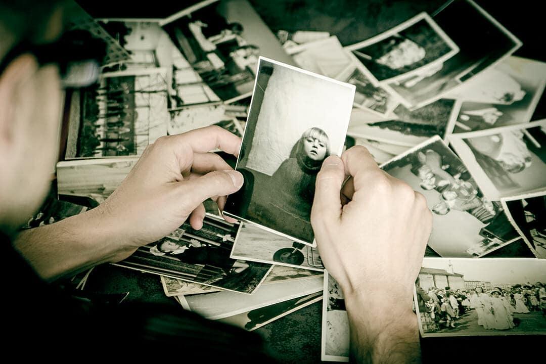صورة الصور في المنام , الاحلام والاشخاص والذكريات