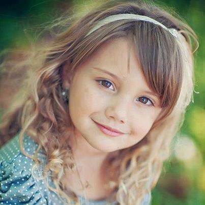 صورة صور بنات صغار حلوين , البنات هى ضحكه البيت 4482 4