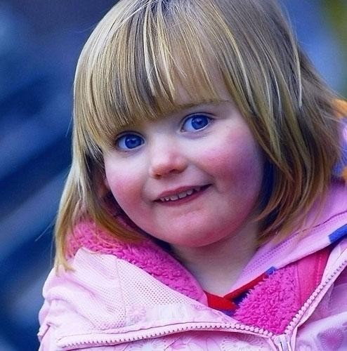 صورة صور بنات صغار حلوين , البنات هى ضحكه البيت 4482 6