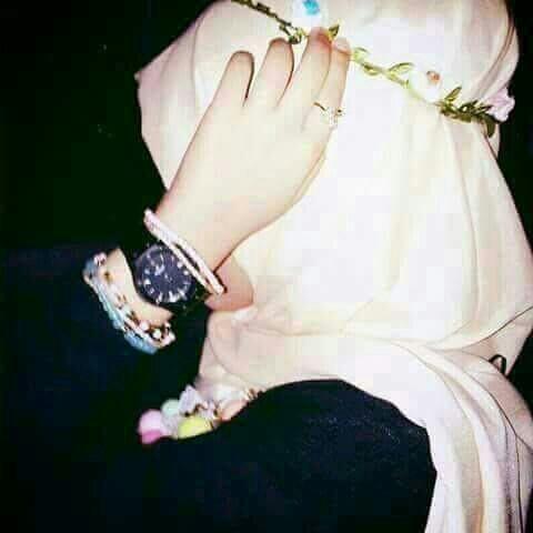 صورة صور بنات دينيه , اجمل الصور الدينية للبنات