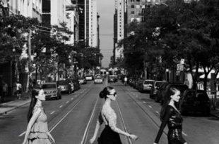 صورة اتيكيت المشي للبنات بالصور , اتيكيت المشي لامراة انيقة