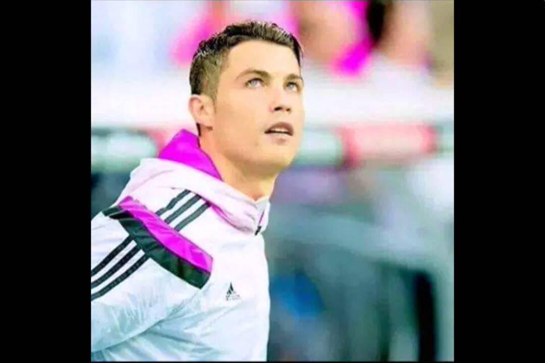صورة اجمل صور كرستيانو , افضل لاعب ف العالم