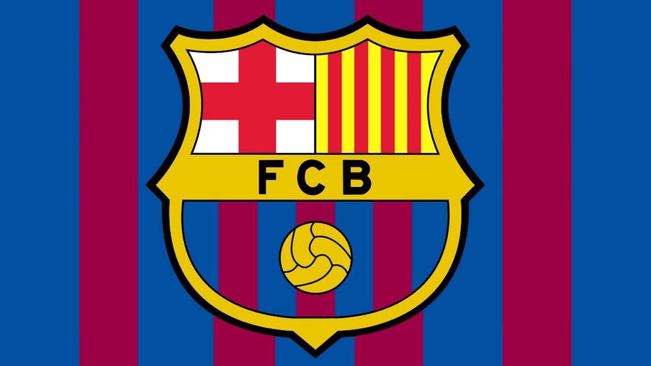 صورة صور شعار برشلونة , صور افضل نادي في الدوري الاسباني برشلونة
