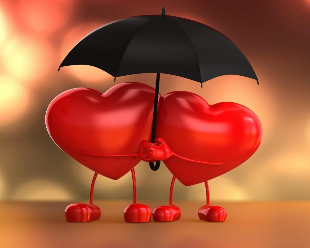 صورة صور قلوب حب , قلوب بتحب بالصور