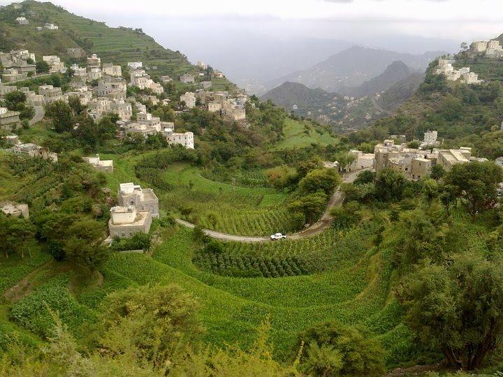 صورة صور من اليمن , اجمل و اشهر معالم اليمن بالصور