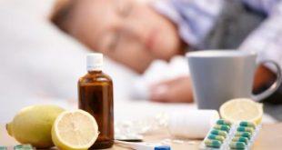 علامات الإصابة بالبرد الحاد اعراض الزكام