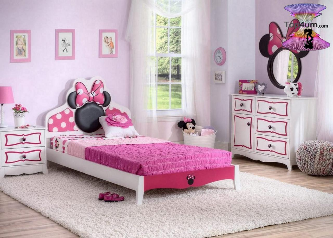 صورة غرف مراهقات كيوت جدا غرف اطفال بنات 4174 1