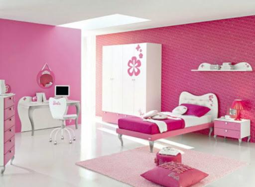 صورة غرف مراهقات كيوت جدا غرف اطفال بنات 4174 5