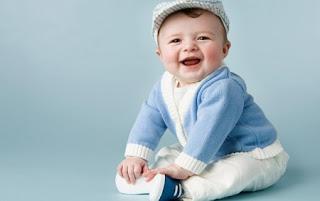 صورة طفل يحمل كل معاني الجمال اطفال صغار حلوين