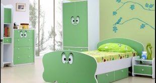 صورة دلع الاطفال في ديكورات غرفهم احدث غرف نوم اطفال 4492 5 310x165