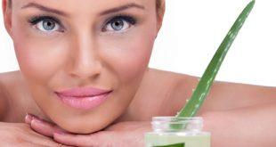 وصفات هتخلي بشرتك فاتحة وتحفة خلطات طبيعيه لتبيض الوجه