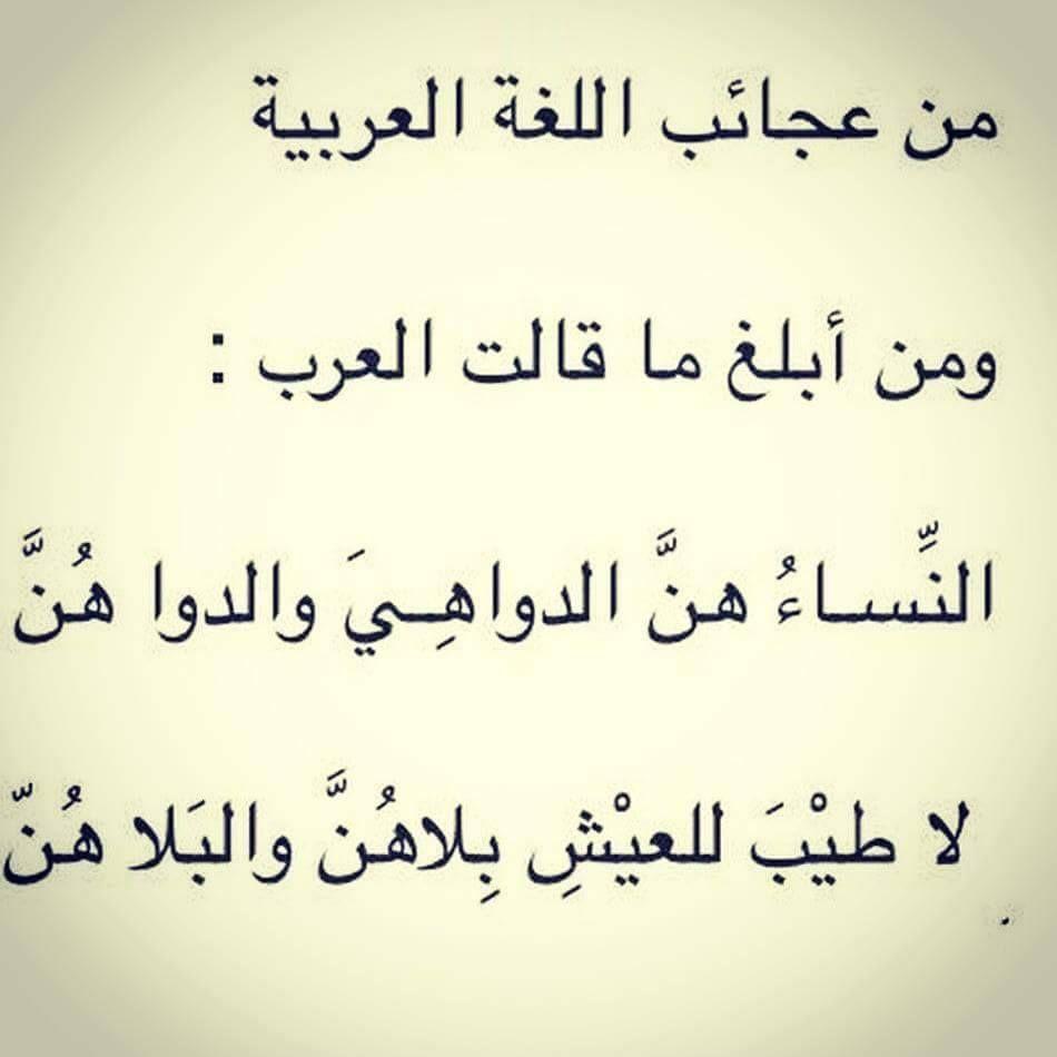 صورة اقوال في اللغة العربية 11536 1