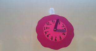 صورة كيفية صنع ساعة , اعملها ببساطه وبمكونات منزليه 11732 1 310x165